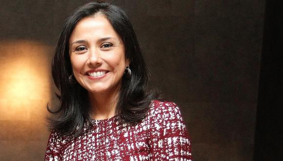 Piden a Nadine Heredia no asistir a actividades oficiales de Ollanta Humala.