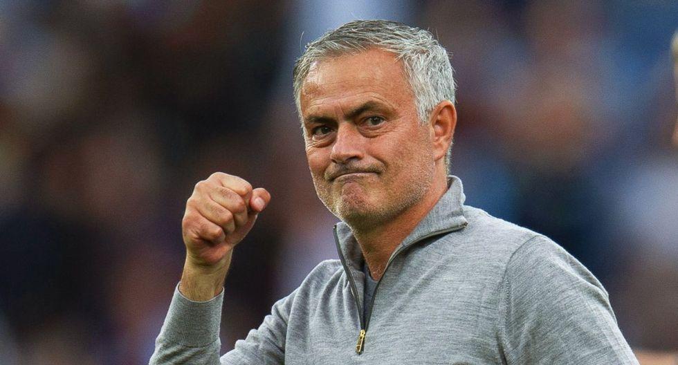 """José Mourinho explotó con periodistas y les atribuyó trastornos """"Obsesivos""""tildó de """"mentirosos compulsivos"""""""