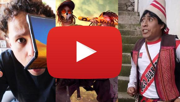 ¿Qué videos han visto los peruanos en YouTube durante el 2020? Conoce este listado oficial. (Foto: YouTube)