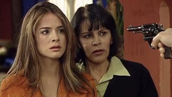 Gloria Gómez es una experimentada actriz colombiana. (Foto: Telemundo y Caracol Televisión)