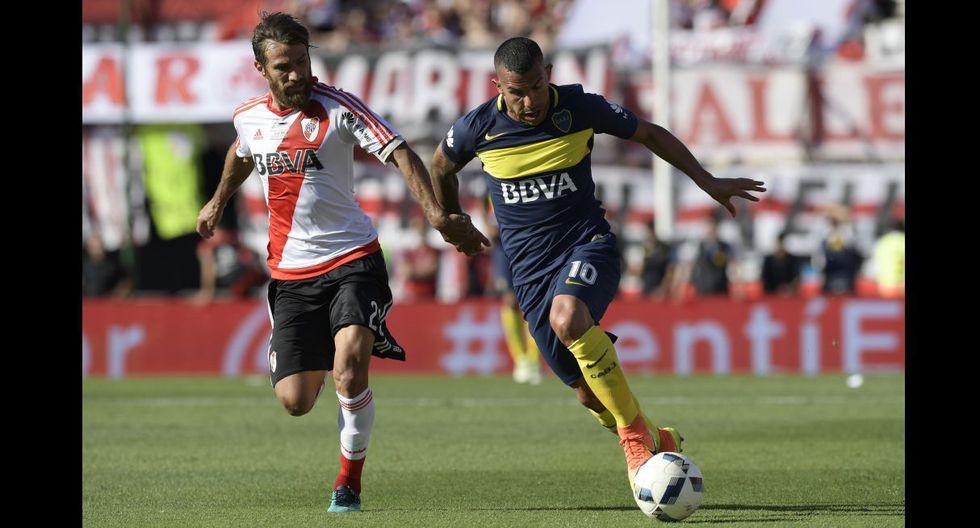 Boca Juniors vs River Plate, clásico por la Supercopa de Argentina