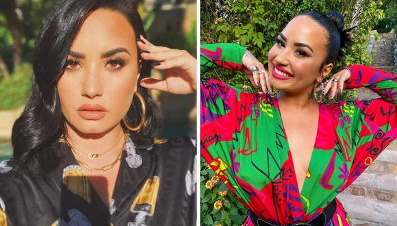"Demi Lovato contó lo que pasó cuando vio ""Cruel Intentions"". (Foto: Instagram / @ddlovato)."