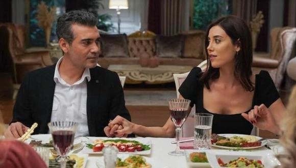 Infiel: fecha y hora de estreno de la telenovela turca   Sadakatsiz   Telenovelas nnda nnlt   ESPECTACULOS   TROME