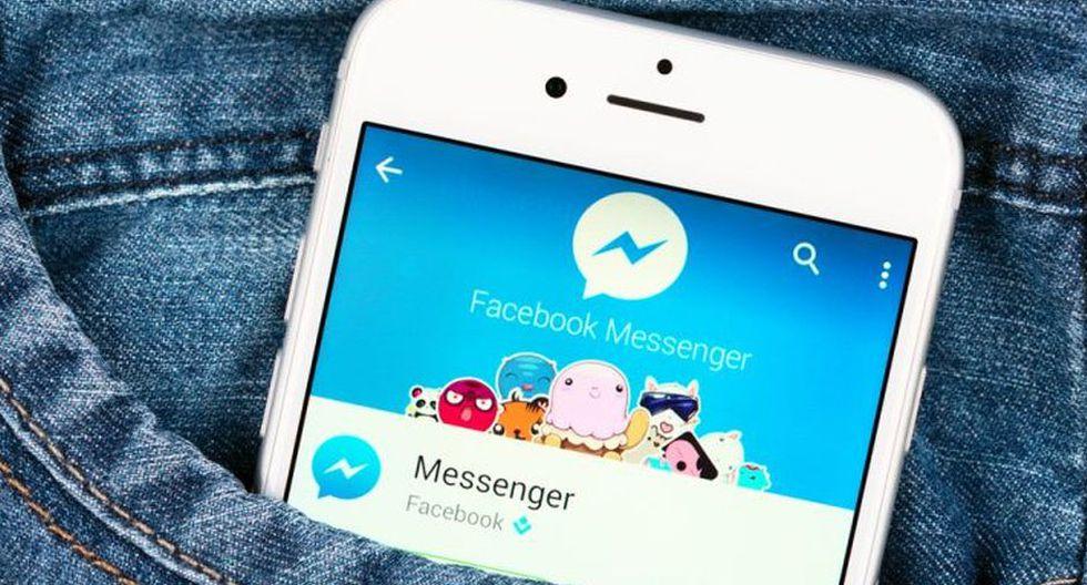 M, el nuevo asistente de Facebook Messenger.