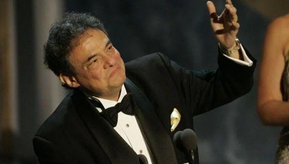 José José: Leen su testamento y su expareja Anel Noreña es la heredera universal. (Foto: AFP).