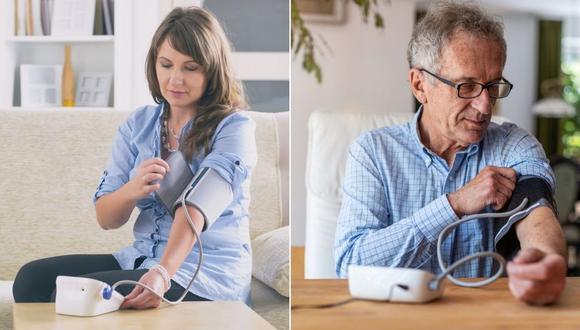 Para descartar la hipertensión será necesario tomarse la presión 3 veces al día durante un periodo corto, si esta es mayor a 140/90 mmHg visita a un cardiólogo.
