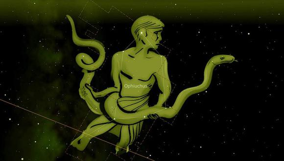 ¿Nuevo signo zodiacal? ¡Esta  la personalidad de un nativo de Ofiuco!