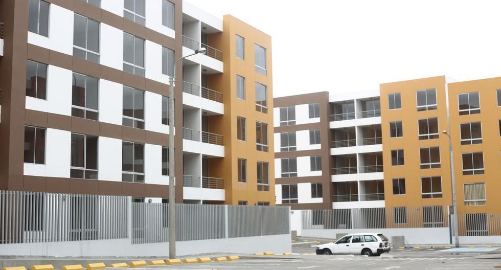 Indecopi rematará casas, departamentos y estacionamientos: ¿Cómo participar?