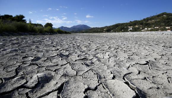 Ciertas regiones del país, australiano padecen de escasez de agua en muchas comunidades. (EFE)