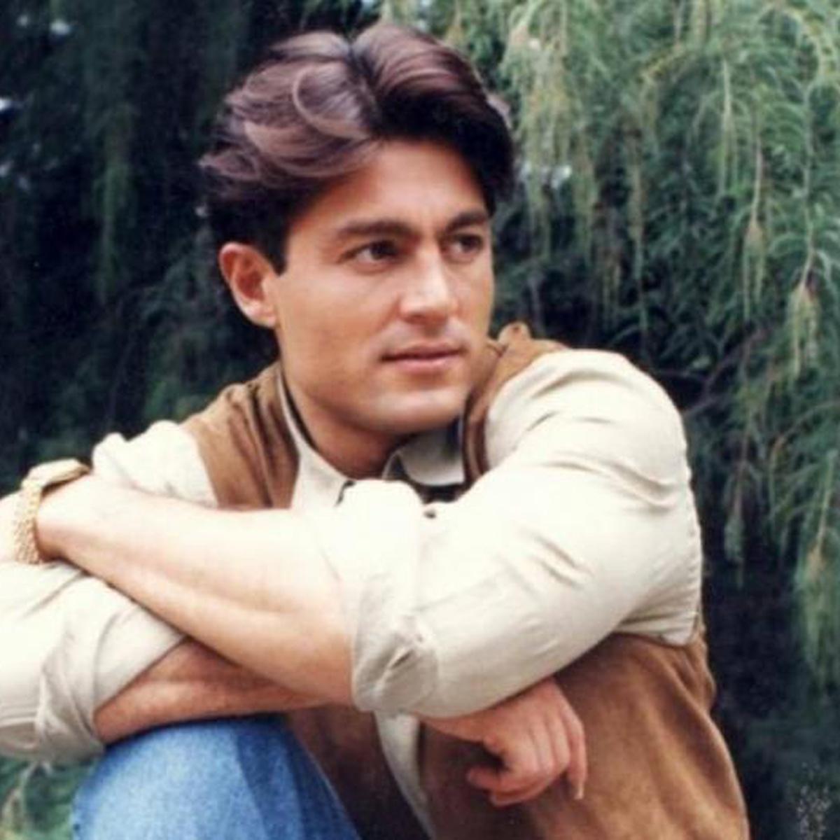 Los inicios de Fernando Colunga: la vez que trabajó como doble de Eduardo  Yáñez | actor | Mexico | Adela Noriega | Telenovelas nnda nnlt |  CELEBRITIES | TROME