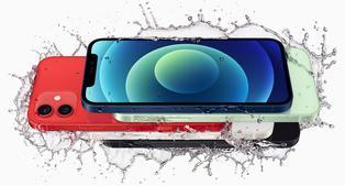 Estas son las novedades del nuevo iPhone 12