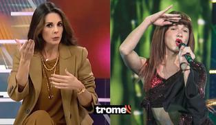 "Rebeca Escribens aconseja a La Uchulú: ""El carisma dura poco si es que no se trabaja"""