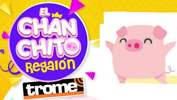 Con El Chanchito Regalón, te puedes ganar muchos premios.