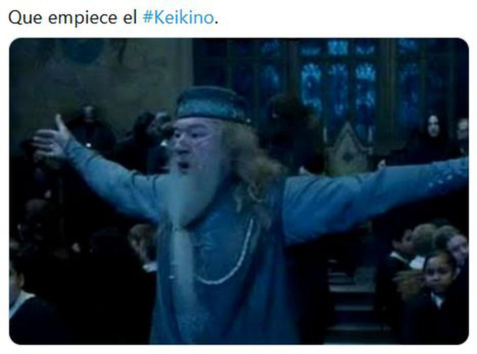 Memes de Keiko Fujimori tras aceptar resultados de las Elecciones 2021