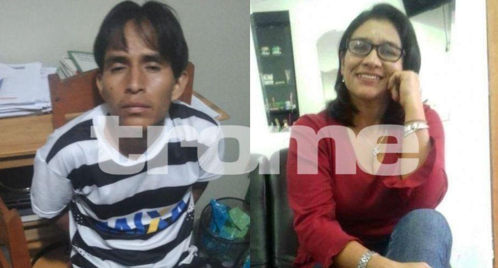 SJM: Dictan nueve meses de prisión preventiva a hombre que mató a madre de familia de 30 puñaladas