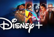 Disney Plus: Precios y ofertas de la nueva plataforma de streaming que llegará a nuestro país en los próximos días
