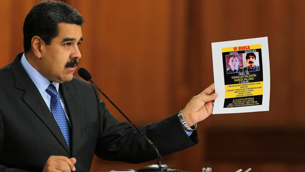 Nicolas Maduro Acuso A Jaime Bayly De Problemas De Conducta Y Este Lo Comparo Con Una Cucaracha Video Mundo Trome Opinion de jaime bayly despues las elecciones en venezuela y pide que se cuenten he impriman los nombres de los votantes. nicolas maduro acuso a jaime bayly de