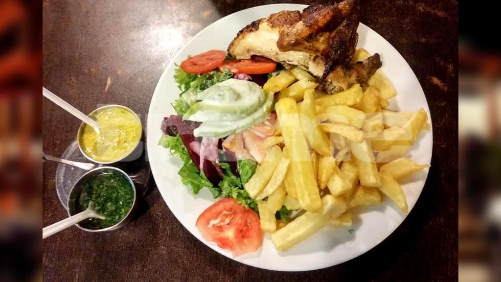 Huariques de Lima y Callao: El poderoso pollo a la brasa de 'El Pollón'