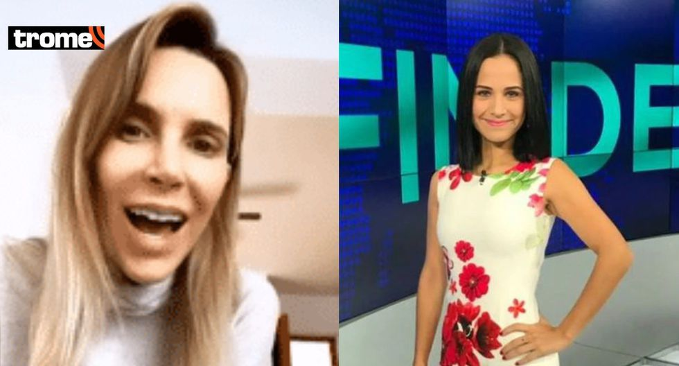Juliana Oxenford vs. Sigrid Bazán