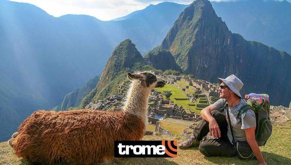El Gobierno busca reactivar el turismo receptivo. (Foto: GEC)