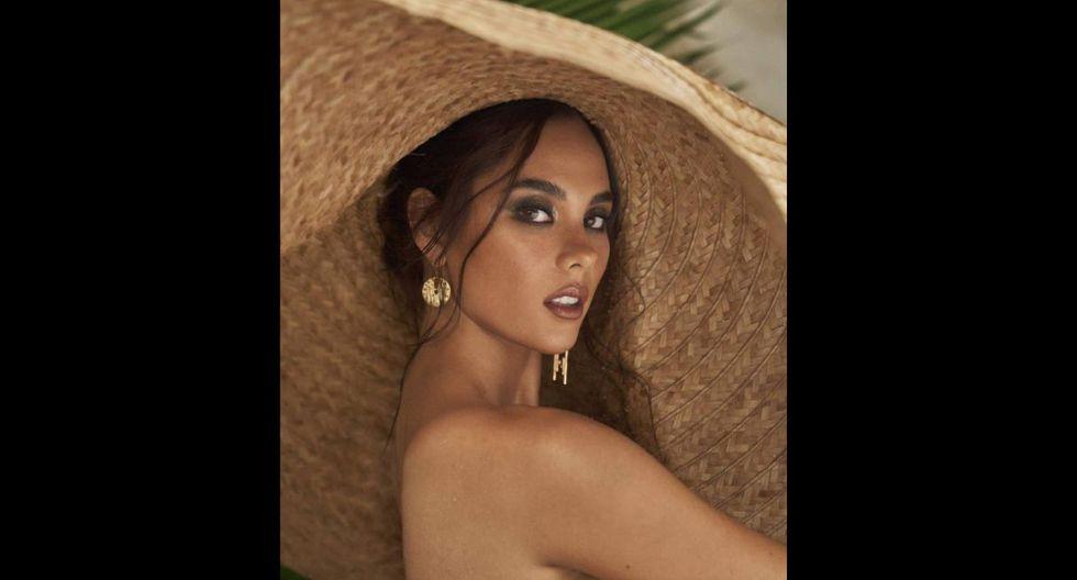 Catriona Gray, representante de Filipinas, es la nueva Miss Universo 2018-2019. (Fotos: Instagram)