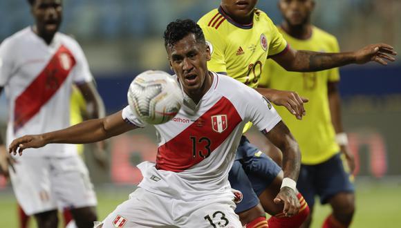 Perú vs Ecuador: así fue el autogol de Renato Tapia para el 1-0 ecuatoriano en Copa América