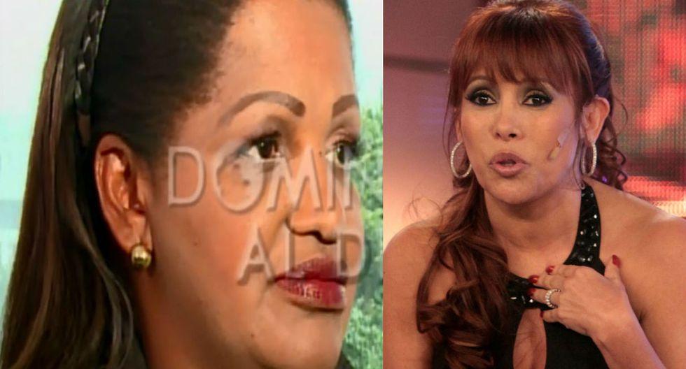 Doña Charo Guadalupe demandará a Magaly Medina