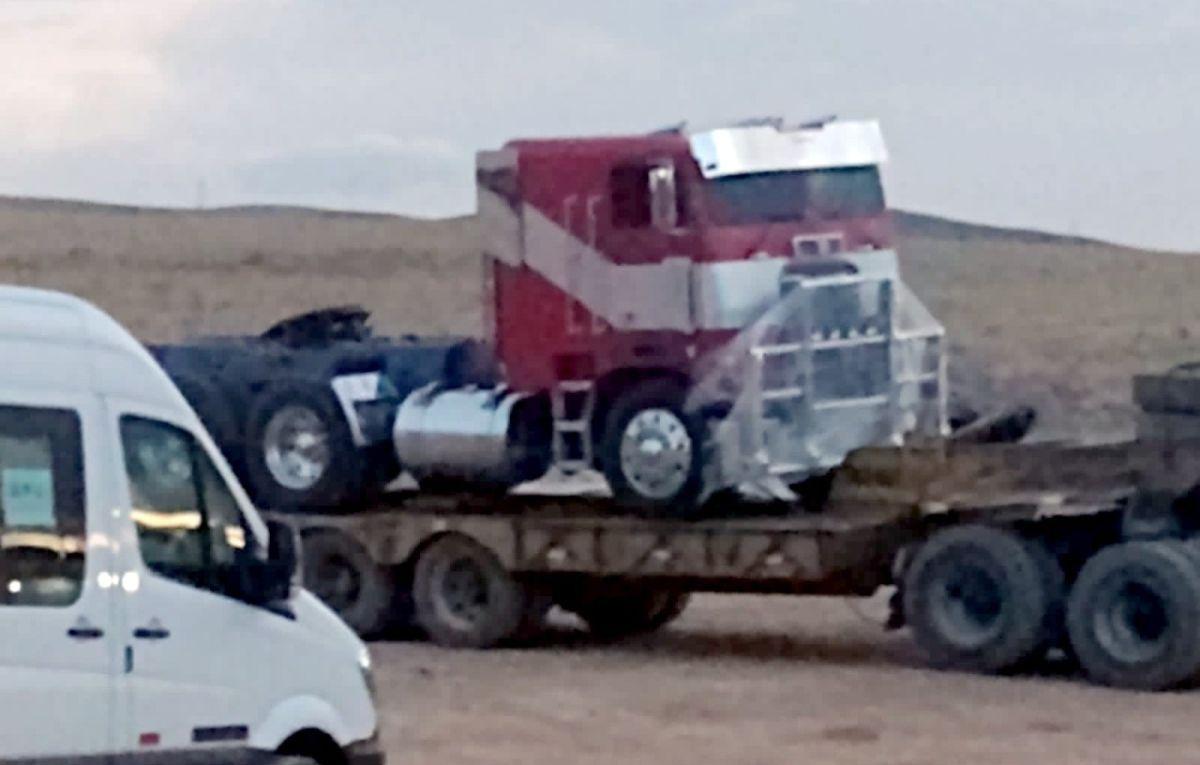 Vehículos de Transformers: 'El despertar de las bestias' ya están en Maras