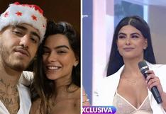 Ivana Yturbe cambiará su apellido de soltera por el de Beto Da Silva tras su matrimonio