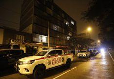 Técnico de ascensores perdió la vida aplastado en Miraflores | VIDEO