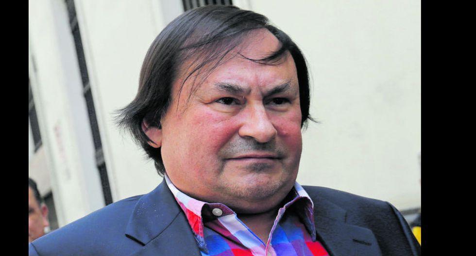 Horacio Cánepa. (GEC)