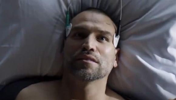 """Rafael Amaya protagonizó """"El señor de los cielos"""" hasta su sexta temporada, cuando decidió abandonar el show (Foto: Telemundo)"""