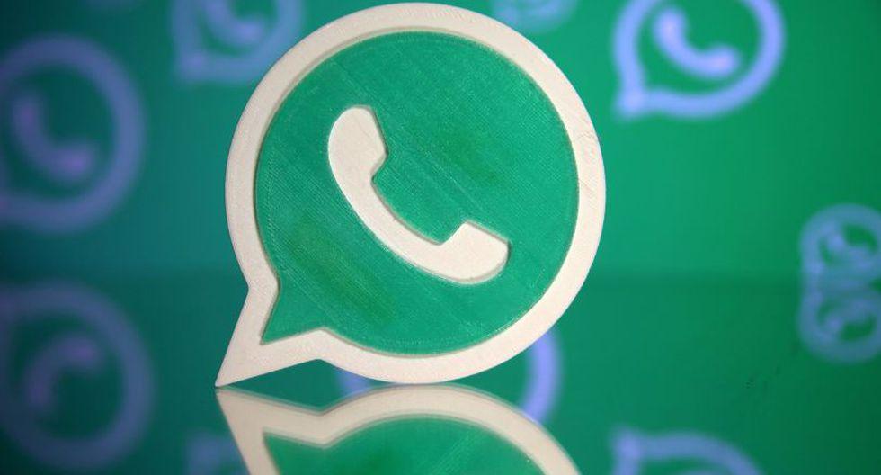 WhatsApp Web también podría contar también con videollamadas, aunque es una función que se concretará en un futuro más lejano al lanzamiento de las llamadas por voz.(Foto: Reuters)