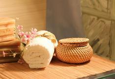 Consejos para improvisar un spa en casa y  te mantengas relajada