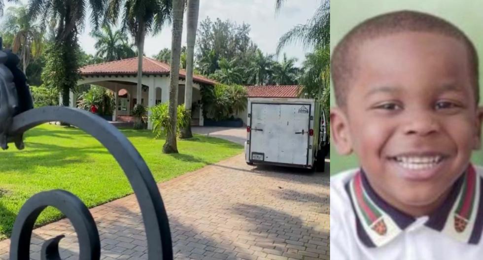 Muere a tiros niño de tres años en una fiesta de cumpleaños en Estados Unidos. (Captura de video/Univisión).