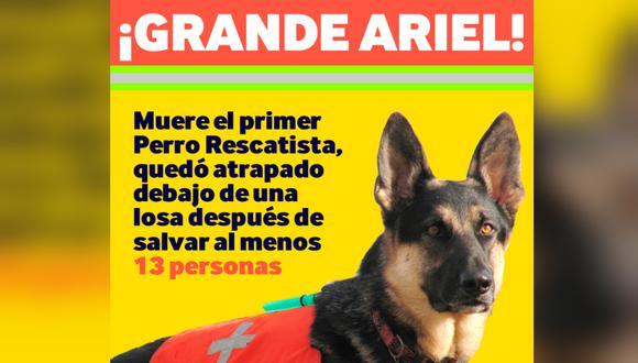 Se trata de una noticia que no ha podido ser confirmada por los medios mexicanos.