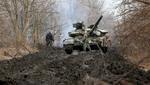 Debido a la movilización de tropas, se teme que estalle un enfrentamiento como el de 2014 en la frontera de Ucrania y Rusia. (Foto: AFP)