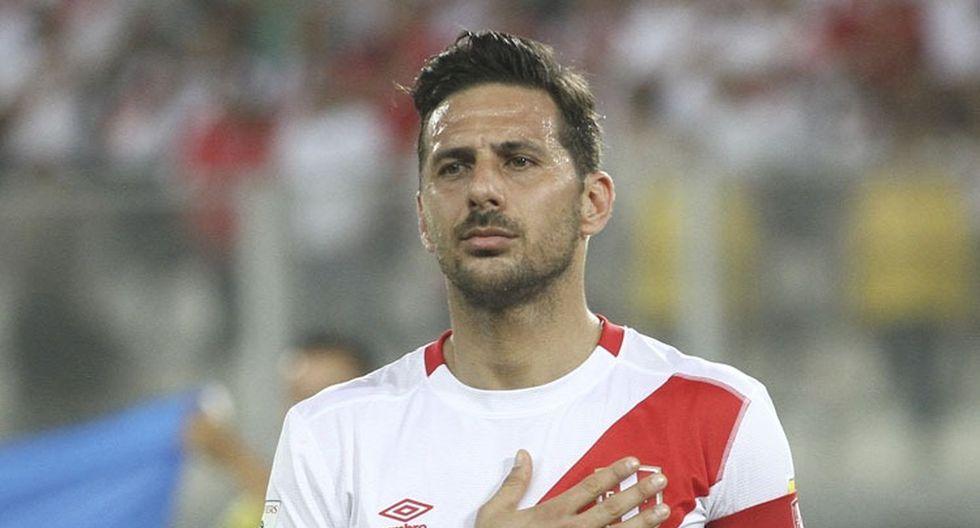 Ricardo Gareca explicó ausencia de Claudio Pizarro en la selección peruana con duras frases y acusación directa