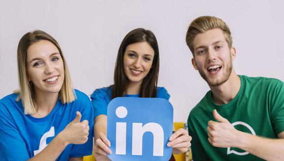 LinKedin fue fundada en diciembre de 2002 por Reid Hoffman, Allen Blue, Konstantin Guericke, Eric Ly y Jean-Luc Vaillant, y fue lanzada en mayo de 2003. (Foto: Freepik)