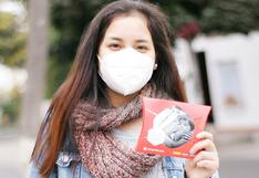 Evitemos una segunda ola de contagios: Grupo Romero continúa entrega de mascarillas KN95 y este domingo será con Trome