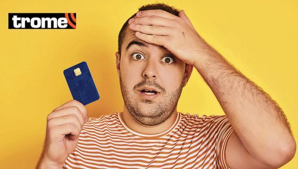 'Pecados' financieros al usar la tarjeta de crédito: Identifícalos y cuida tu economía