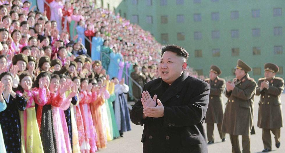 Kim Jong-un, la máxima autoridad de Corea del Norte, siempre se encuentra en el ojo de la tormenta por el gran poder nuclear que tiene entre sus manos.