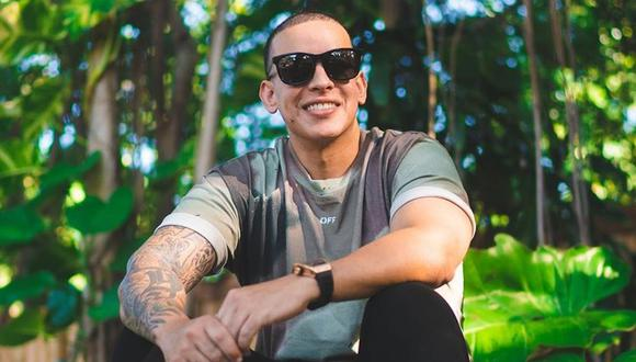 Daddy Yankee firma contrato millonario y global con Universal Music. (Foto: @daddyyankee)
