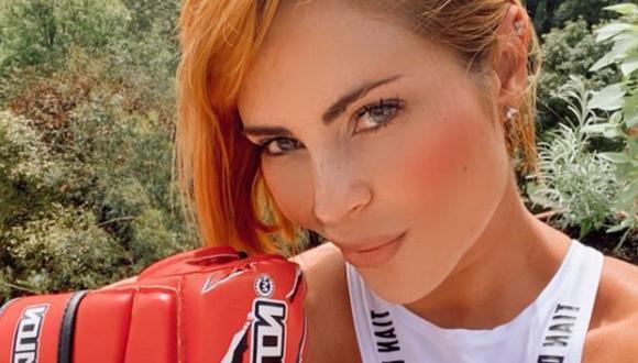 En su cuenta de Instagram, la actriz resolvió algunas dudas de sus seguidores sobre su trabajo en el mundo de la actuación (Foto: Estefanía Gómez / Instagram)