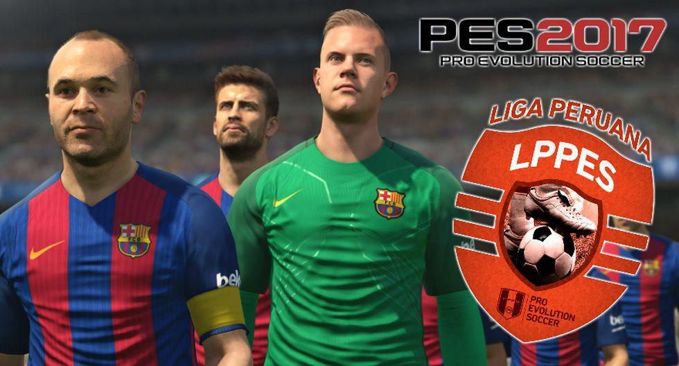 Ya llega la cuarta edición del JUEGA PES, el torneo internacional de Pro Evolution Soccer del Perú