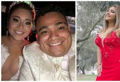 Josimar: Gianella Ydoña desmiente a cantante y asegura que su boda no fue 'simbólica'