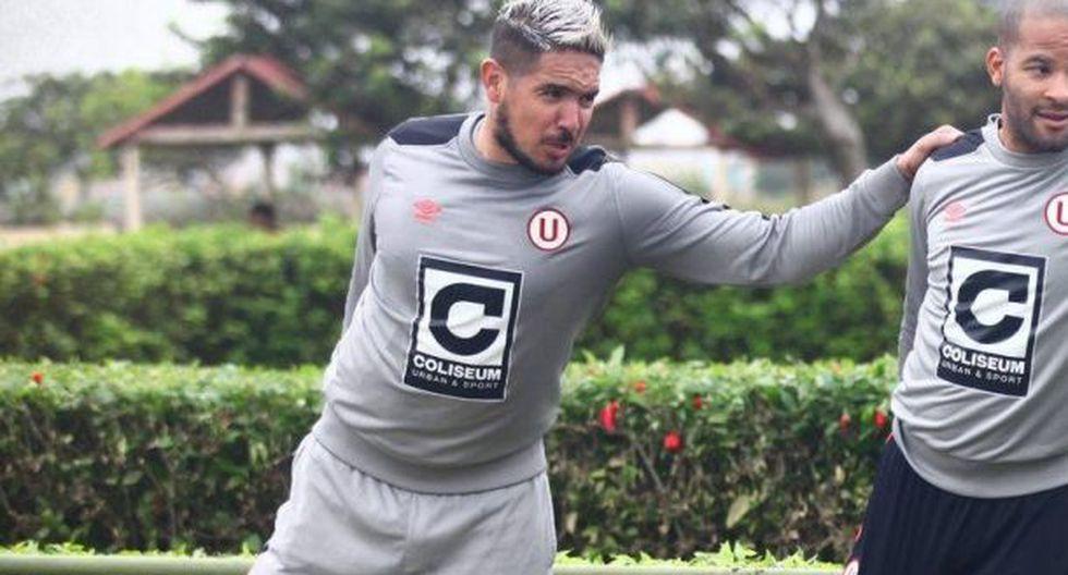 Hoy se sabría si Juan Manuel Vargas se queda en Universitario.