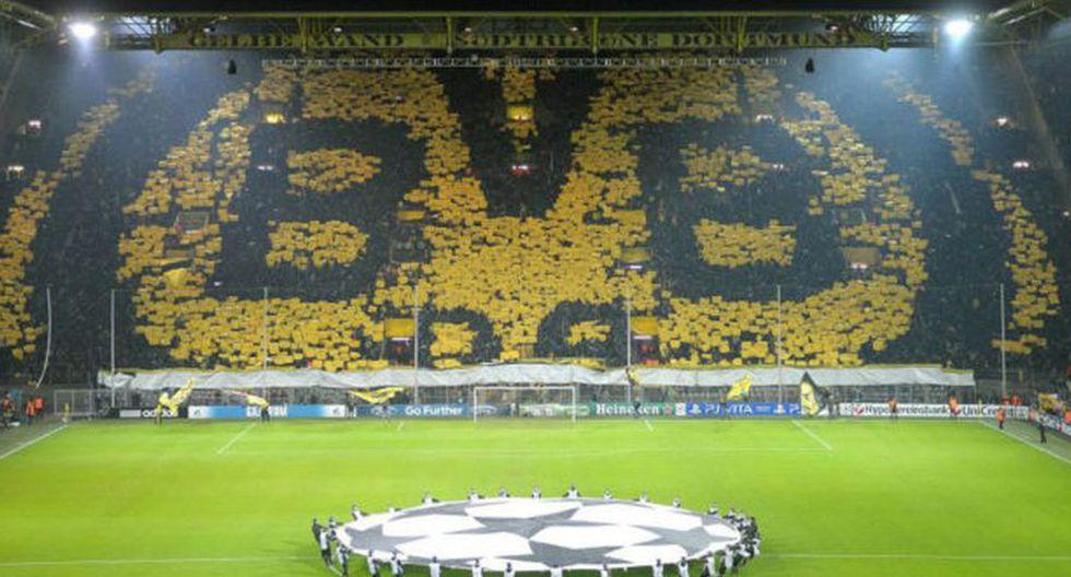 Borussia Dortmund: La mejor hinchada del mundo boicoteará un partido de su club