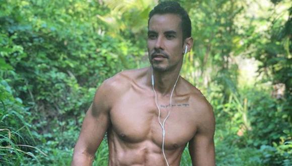 El actor de reconocidas telenovelas fue secuestrado el último domingo en México (Foto: Instagram)