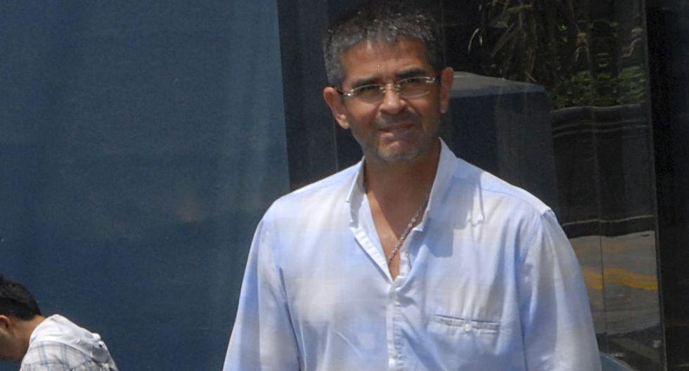 """Tula Rodríguez: """"Estoy feliz con Javier Carmona""""."""